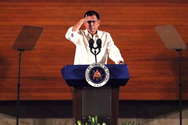 Analysts criticize Duterte's 1st SONA