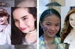 Ang gaganda! Child stars in their stunning puberty challenge
