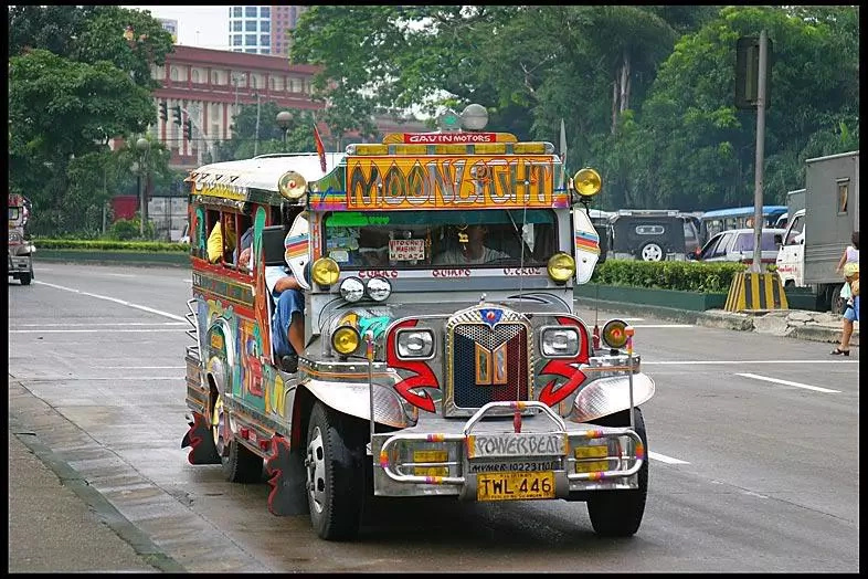 Here are 5 types of jeepney ride Pinoy commuters experience