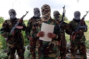 Al-shabaab releases conflicting statement on the theft of election material