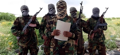 BIZARRE: Al Shabaab Preaches To Villagers In Lamu County For One Hour