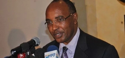 Kimemia responds to appointment by Uhuru amid criticism from Kenyans