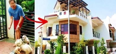 Sobrang bongga pala ni Sweet! Check out John Lapus luxurious 3-story townhouse in Quezon City!