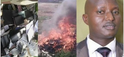 Court summons pastor who burned Bibles to appear before it