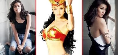 'Tinatanggap ko na po!' Liza Soberano proud and ecstatic as she confirms acceptance of challenging Darna role