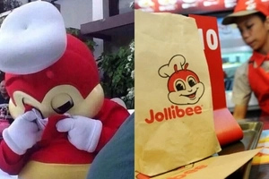 Got sad over Jollibee's Valentine series? You should read this other heartbreaking story about the fast food chain!