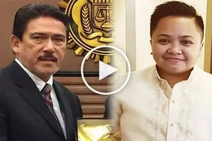 Nasaktan si Tito Sotto! Senator slams Aiza Seguerra for forgetting where she came from