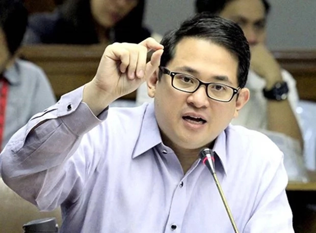 Sen. Aquino does not believe Espinosa's death resulted from shootout