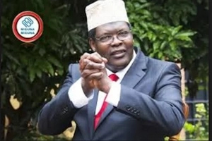 Miguna Miguna lays bare his plans with Jubilee Party