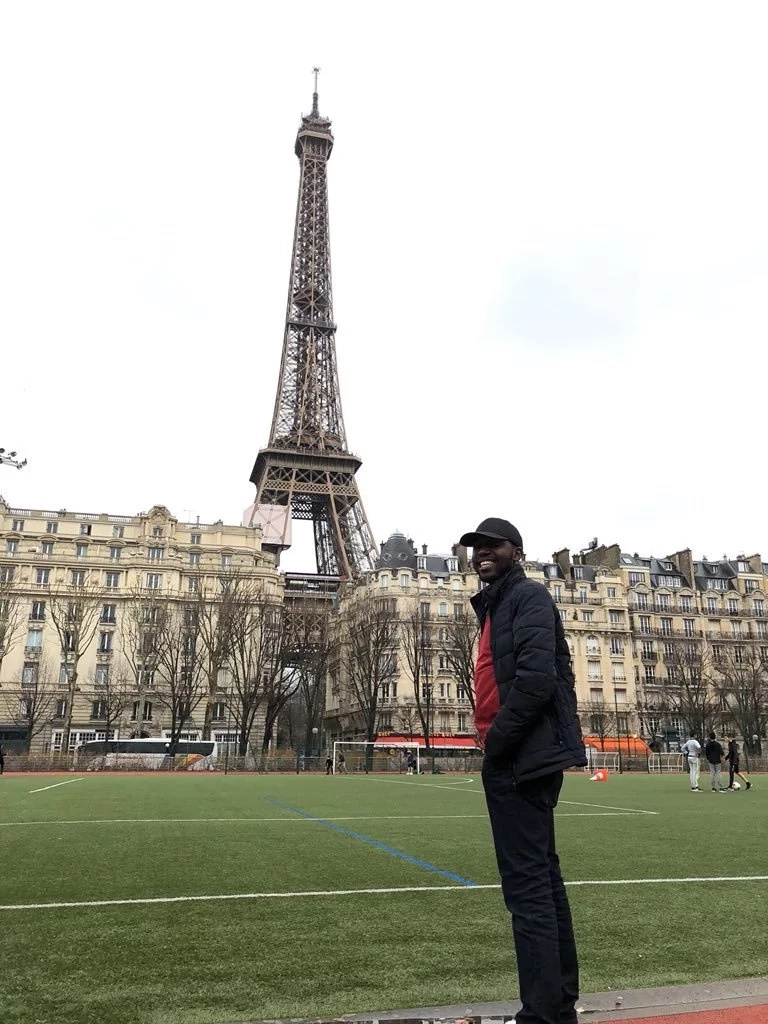 Larry Madowo hangs up social media boots leaving Kenyans with mixed reactions