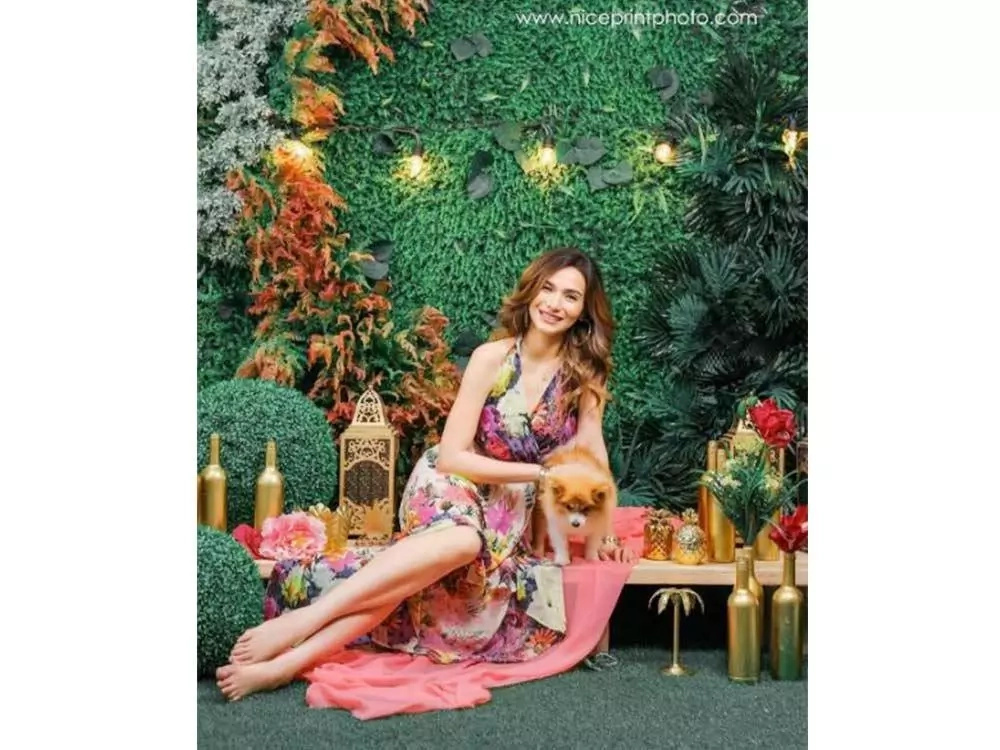 Stunning Jennylyn Mercado's Birthday Photo Shoot Will Convince You She Hasn't Age a Bit