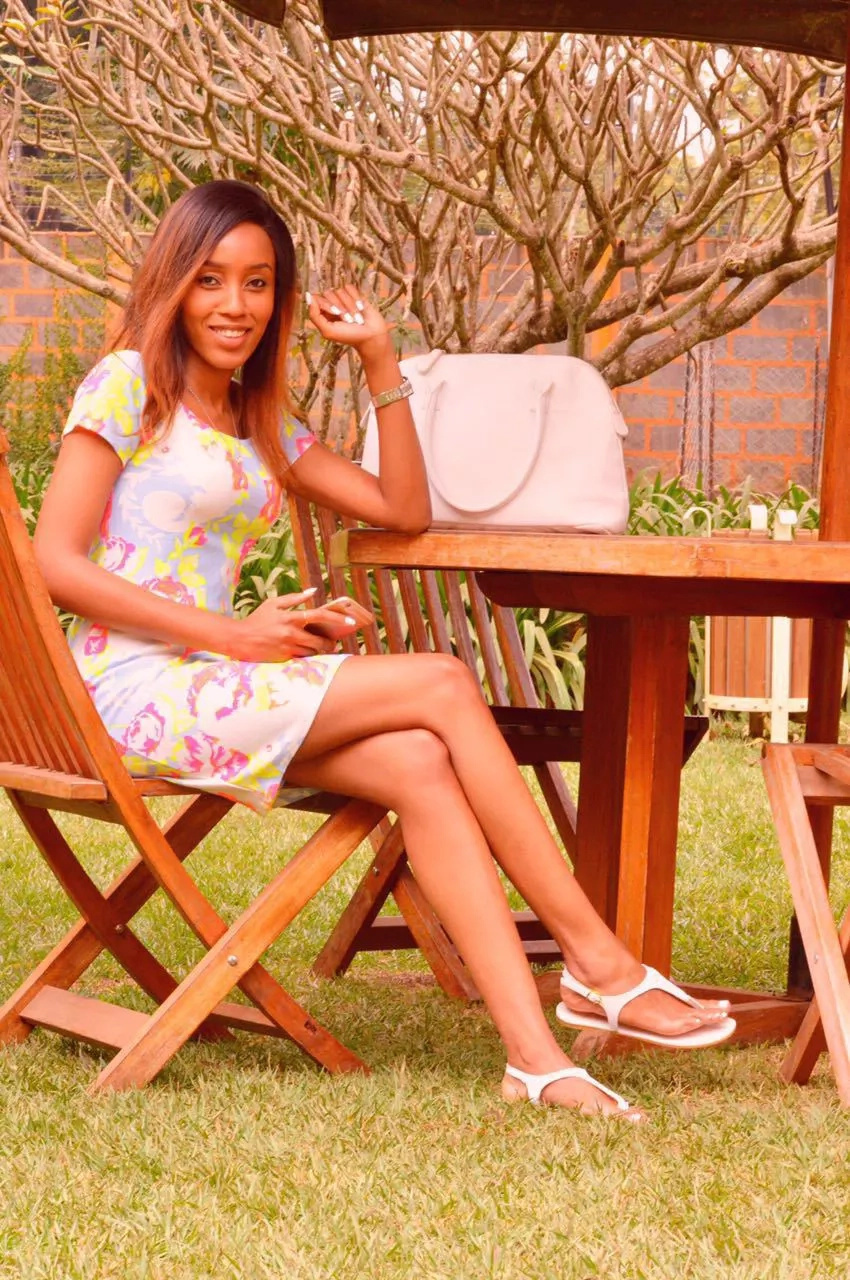 Doreen Gatwiri, Varsity's 2013 beauty queen takes over as the hottest TV queen of 2016