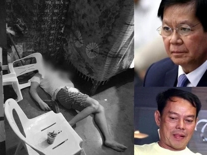 Shootout o murder? Photos speak for Espinosa in his death