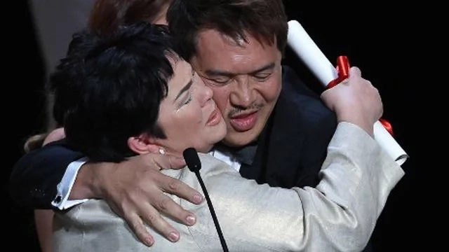 Jaclyn Jose, best actress at Cannes film festival