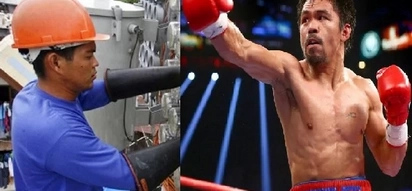 Pacquiao tries to KNOCKOUT electric bill during a Senate inquiry