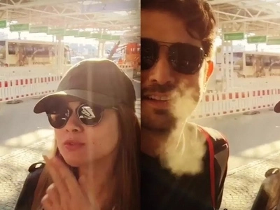 Ang ginaw lang! Bea Alonzo and Ian Veneracion's trip to Germany will totally make you crave for winter