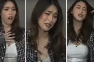 Ang sakit niyon! Is Kylie Padilla going for natural childbirth without anesthesia?