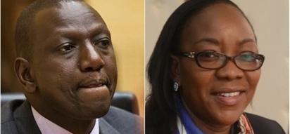 Ruto pleads with MPs not to impeach Health CS Sicily Kariuki