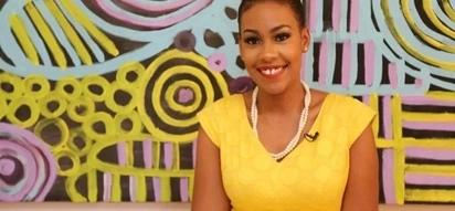 Victoria Rubadiri: Maisha yake kama mama na mtangazaji nyota