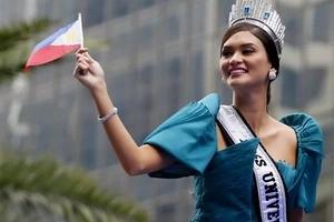 Philippines will do it, say Miss Universe Pia Wurtzbach, DOT