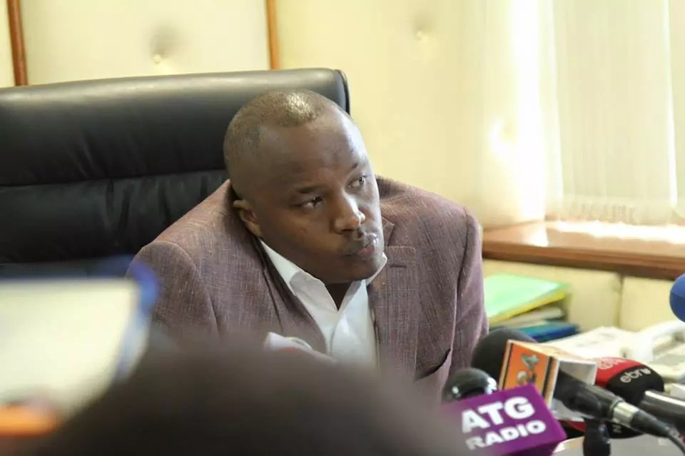 Starehe MP race takes a fresh twist as aspirant faces ARREST