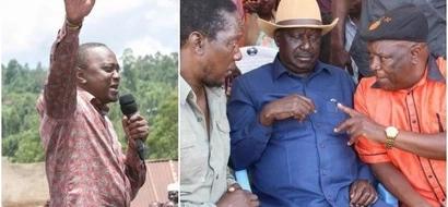 Uhuru set for MORE HECTIC days after Madaraka day celebrations, details