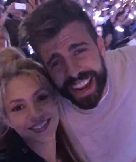 Los hijos de Shakira te harán desear ser parte su familia