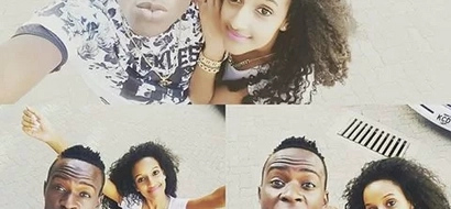 PHOTO: Gospel Sensation Willy Paul To Wed Aged 22 Years