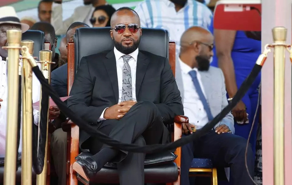 Government finally reinstates Hassan Joho's security after 8 months