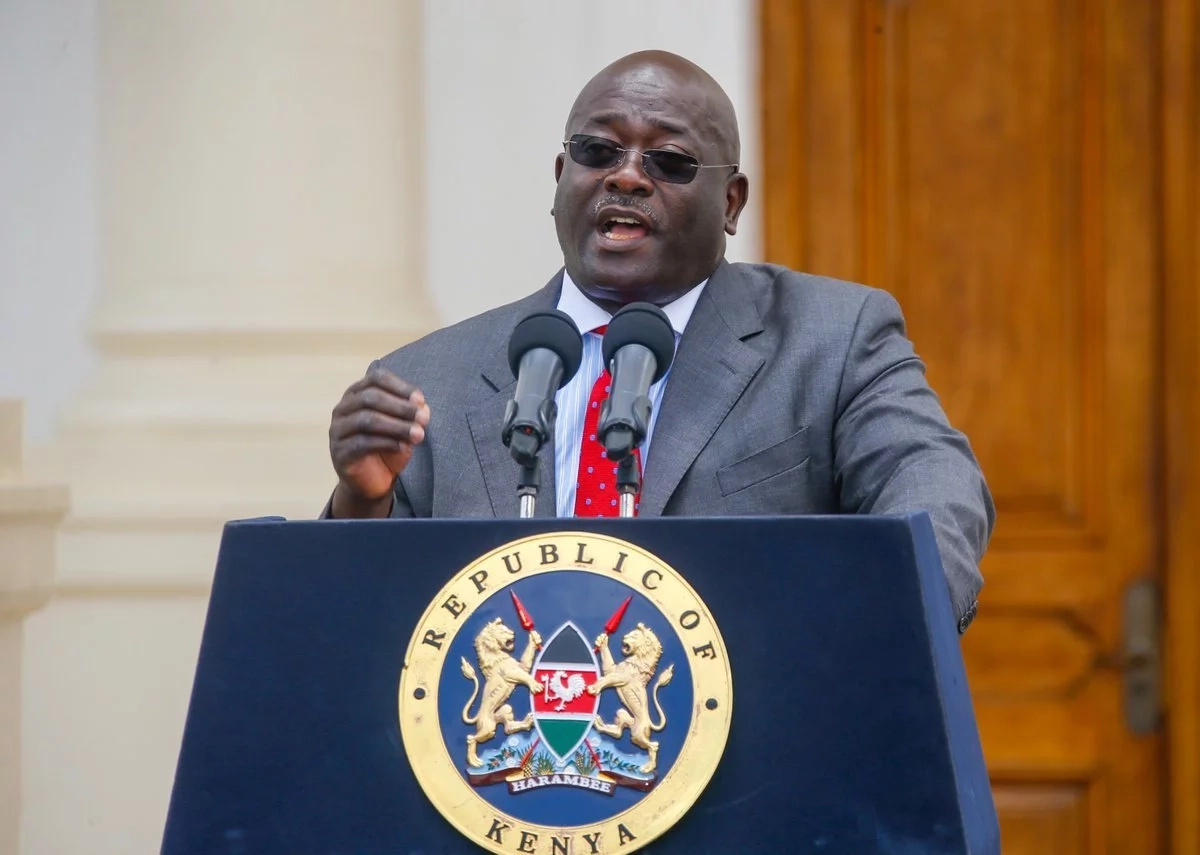 Many Kenyans taking less money home because of Raila- State House