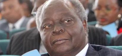 Kifo chatokea katika shamba la rais mstaafu Mwai Kibaki