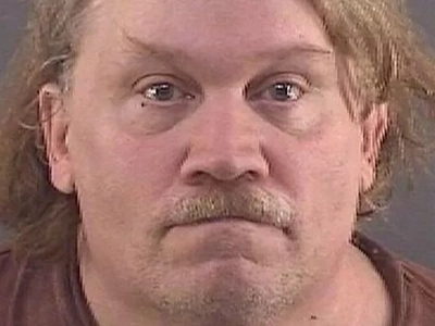 Illinois Man Caught Having Threesome With BOTH His Dogs