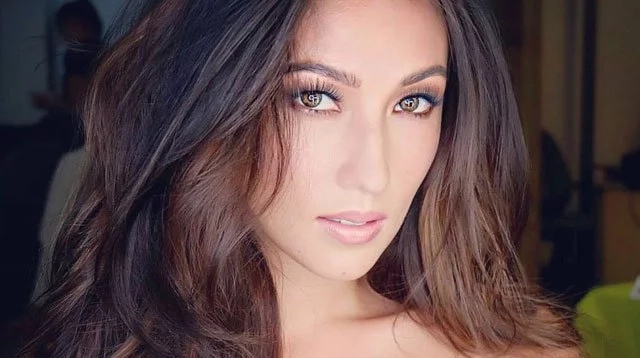 Solenn Was a Celebrity Make-Up Artist Before She Actually Became A Celebrity Herself. Read On About Her Exciting Journey