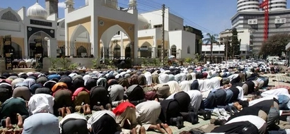 Stop What You're Doing and See Photos from Muslims Eid-Ul-Adha