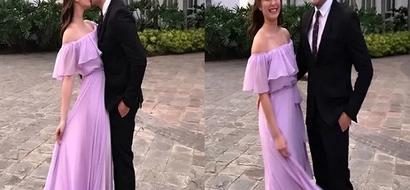Kasalan na nga ba? Jessy Mendiola's sweet photos with Luis Manzano will give you the 'wedding feels'