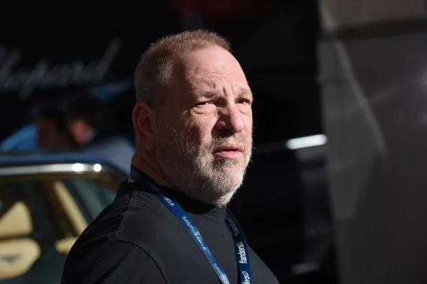 Disgraced film producer Harvey Weinstein. Photo: Getty Images