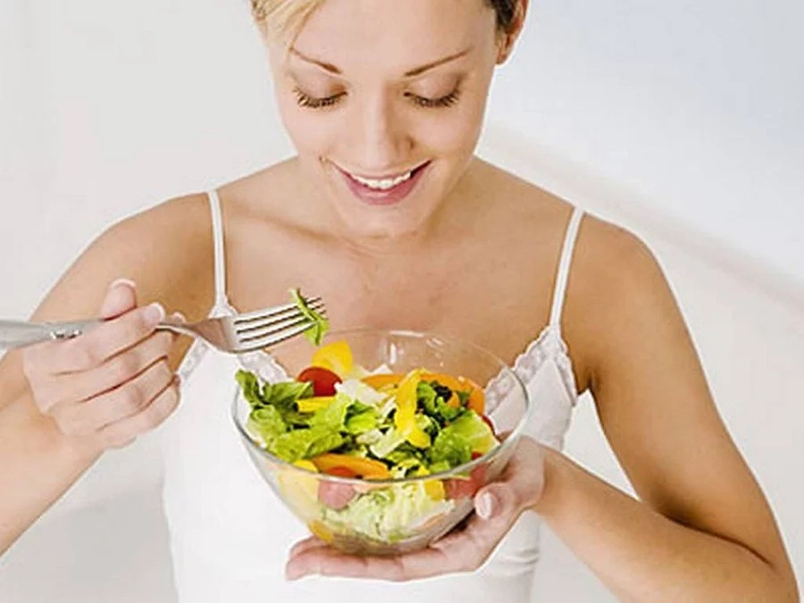No comas frutas después de la comida ¡información reveladora!
