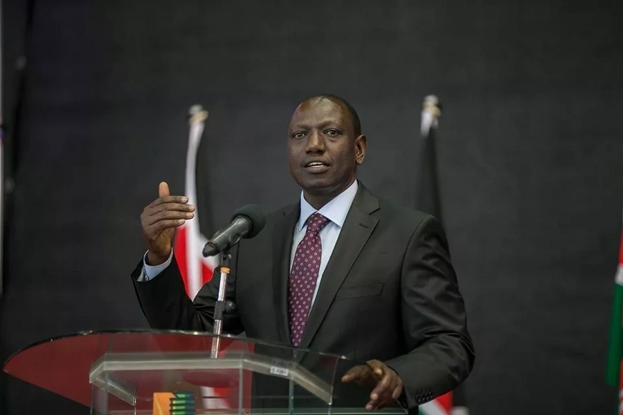 Constitutional amendment will take place whether you like it or not - Raila's camp tells Ruto