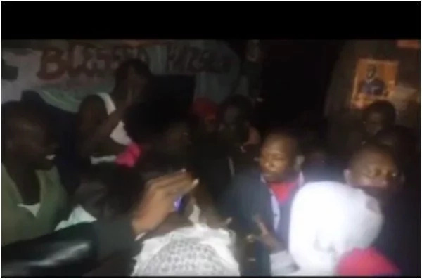 Mike Sonko SCORES big against Peter Kenneth with this move