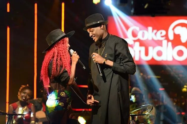 These are the photos from Coke Studio that will leave you in pure awe