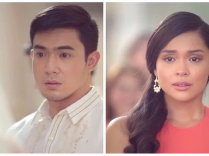 """Ihanda na ang tissue! Jollibee releases new video ad showing another touching side of """"Vow"""""""