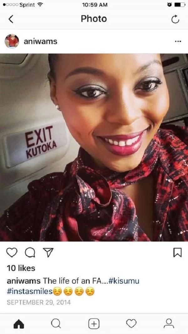 Starehe MP Charles Njagua's baby mama attacks him on social media
