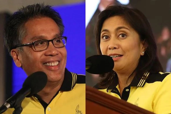 Roxas-Robredo Scoffs at Duterte Country, Flexes Political Muscles