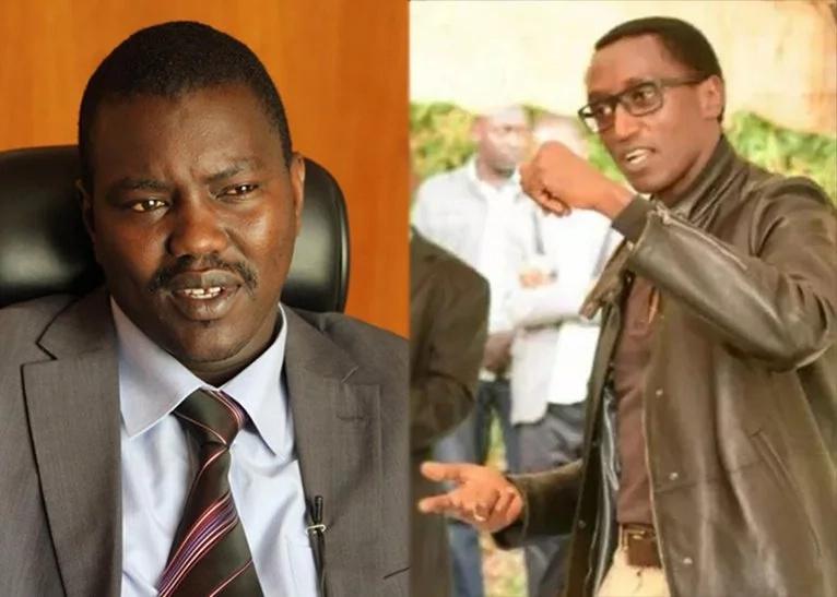 IEBC yawazia kupiga marufuku kampeni za Mandagor na Buseki Eldoret kufuatia makabiliano
