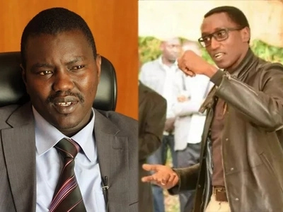 IEBC to suspend campaigns in Eldoret town following the Buzeki Vs Mandagor chaos that left seven in hospital