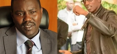 He is a traitor - powerful Jubilee governor blasted after endorsement by Raila and Kalonzo