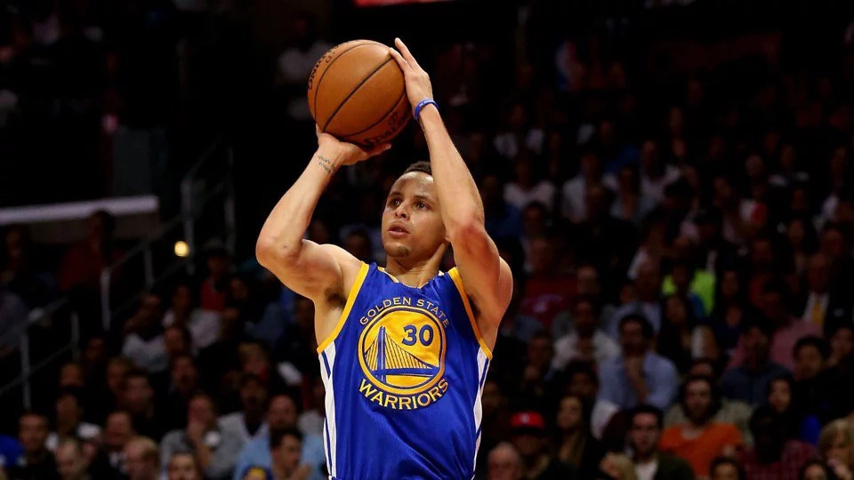 Stephen Curry skips Rio Olympics due to recent injuries