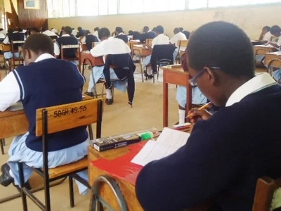 We Shall Know If There Was Exam Cheating During Marking, Kaimenyi