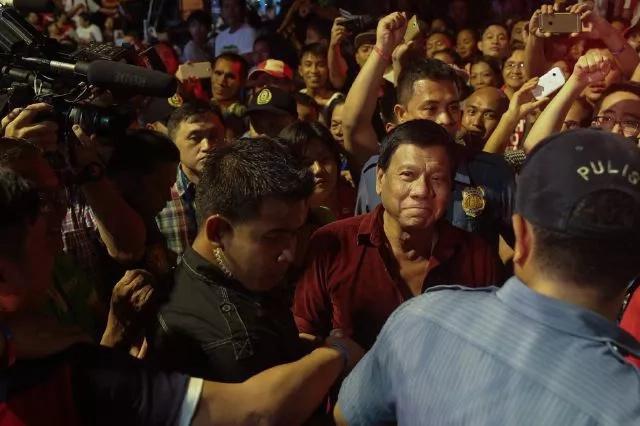 Drug lords, VIP inmates deny Duterte kill plot