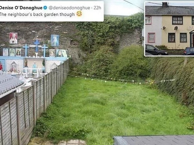 House put on sale sends the internet into a frenzy after people spot something odd
